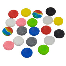 Bevigac 20x Analogique Thumb Stick Controller Grips Bouchon Peau Pour Sony Playstation 3 PS4 PS3 PS 4 3 Dualshock 4 Xbox 360 Un(China)