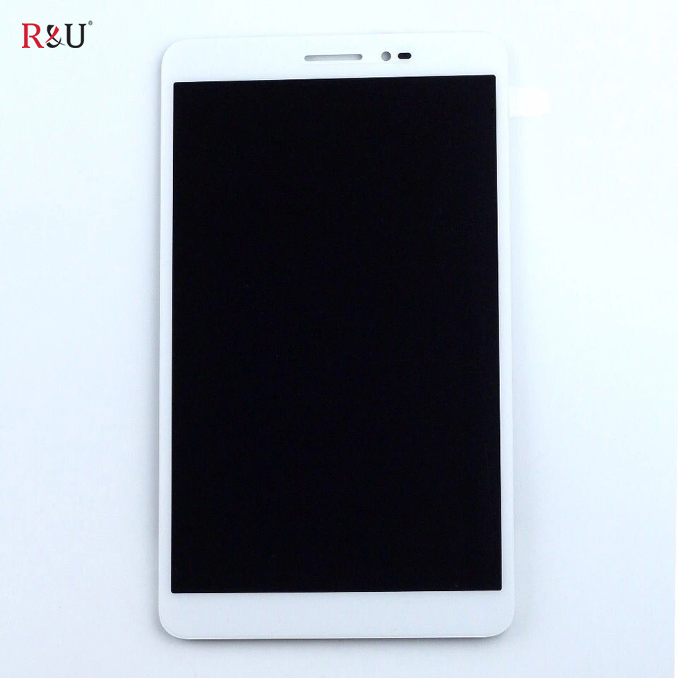 цена на Full new LCD Display Screen Panel Touch Screen Sensor Glass Digitizer Assembly replacement for HUAWEI MediaPad T2 8Pro T2-8Pro