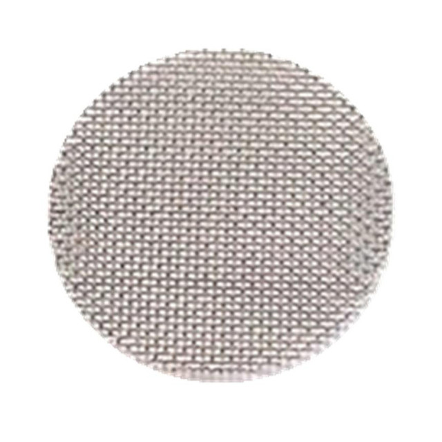 100Pcs Multifunctional Hookah Water Pipe Metal Filters Stainless steel Smoke Pipes Screen Gauze Smoking Accessory Sheet sale
