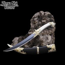 Vintage home decor Small Sword beautiful gift sword European style stainless steel blade Collection knife