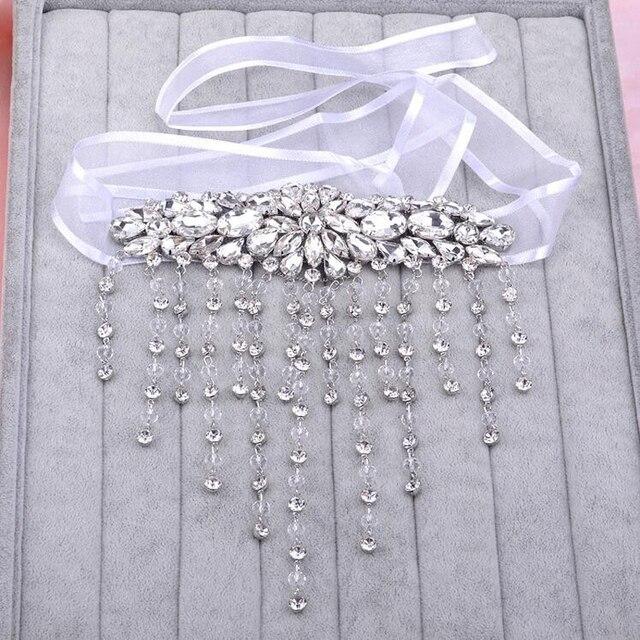 Купить женская цепочка на руку с кристаллами ручная работа свадебный картинки