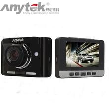 2017 original a22 anytek full hd cámara del coche dvr grabador de novatek 96650 170 grados cena cámara tablero de visión nocturna