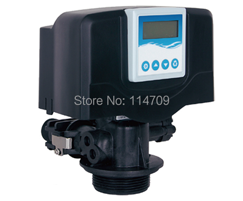 Coronwater Meter Automatic Control Valve for Residential Water Filter RoHS CE E14-SMM ...