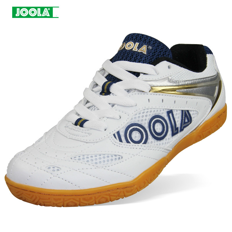 Joola Wings Table Tennis Shoes For Men Women Ping Pong Sneakers Indoor Sport Shoes Tenis De Mesa Masculino