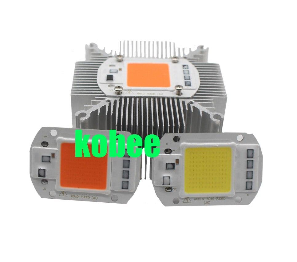 led cob bulb lamp 20w 30w 50w led chip 220v 110v smart ic. Black Bedroom Furniture Sets. Home Design Ideas