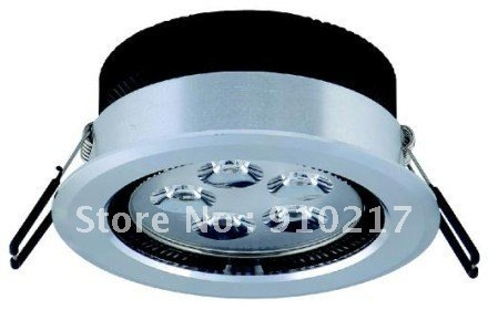 Wholesale new design led module downlights with cold white 6000k 5*1w led home lighting