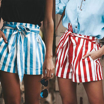 Cotton Seshes Low Waist Shorts 4