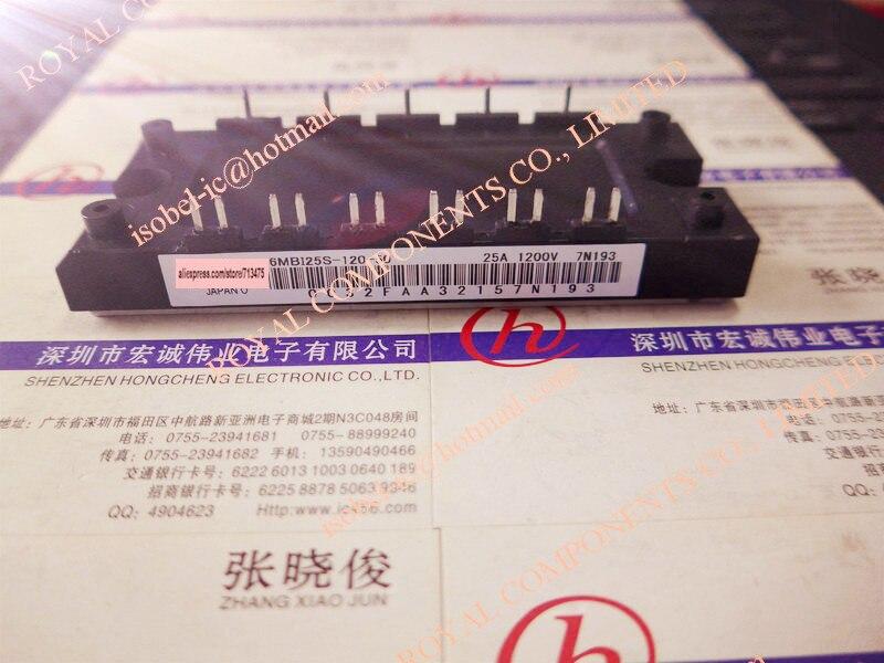 6MBI25S-120-50