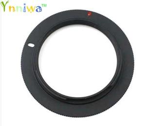 Image 1 - 10 stks/partij camera Lens Adapter M42 Lens Voor Nik & n AI Mount Adapter Ring Metalen M42 AI voor D7000 D90 d80 D5000 D3000 D3100 D3X