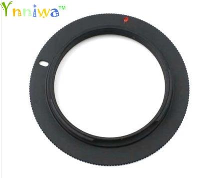 10 stks/partij camera Lens Adapter M42 Lens Voor Nik & n AI Mount Adapter Ring Metalen M42 AI voor D7000 D90 d80 D5000 D3000 D3100 D3X