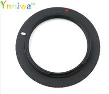 10pcs/lot camera Lens Adapter M42 Lens For Nik&n AI Mount Adapter Ring Metal M42 AI for D7000 D90 D80 D5000 D3000 D3100 D3X