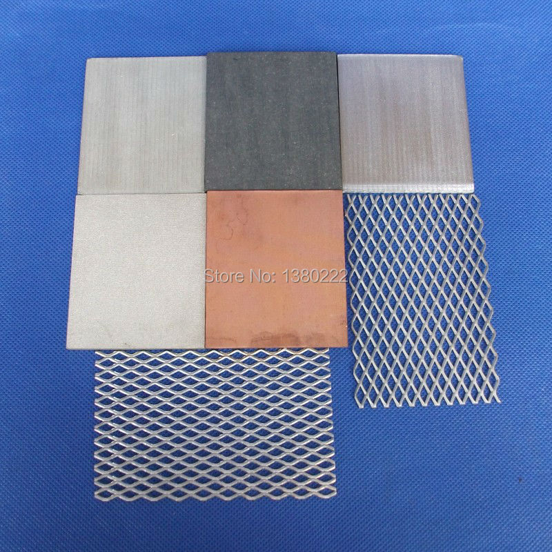 ФОТО Copper anode Free shipping Copper anode Hull cell test Copper anode,Copper anode sheet