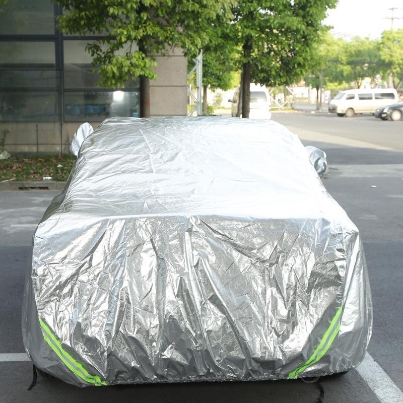 Mazda cx-7 invierno SUV lona protectora lona solar protección contra el sol y Frost