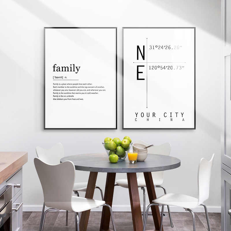 Modern Home Decor Love Quotes Wall Art Canvas Painting Nordic Poster Minimalist Print Decorative Wall Pictures For Living Room Painting Calligraphy Aliexpress