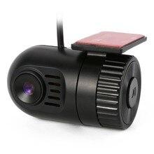 Видеорегистраторы для автомобилей мини HD 120 градусов Широкий формат объектива G-sensor Камера DVRs регистр видео Регистраторы тире экшн-камера dvr(устройство цифровой записи) Dashcam Non-экран