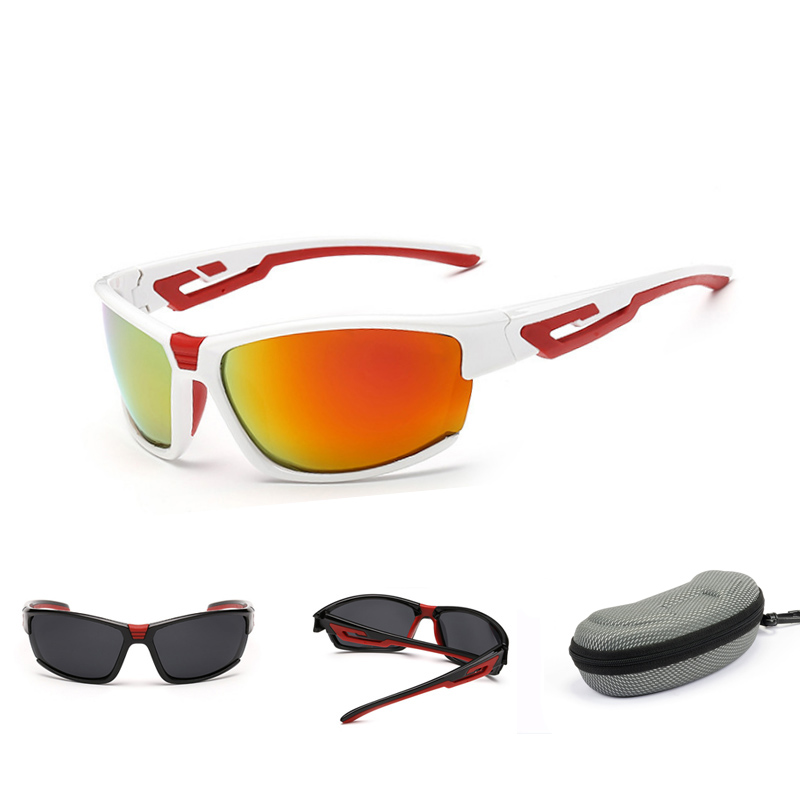 31019a49d83 Sale Women Outdoor Wayfarer Sports Eye Glasses Eyewear Sunglasses ...