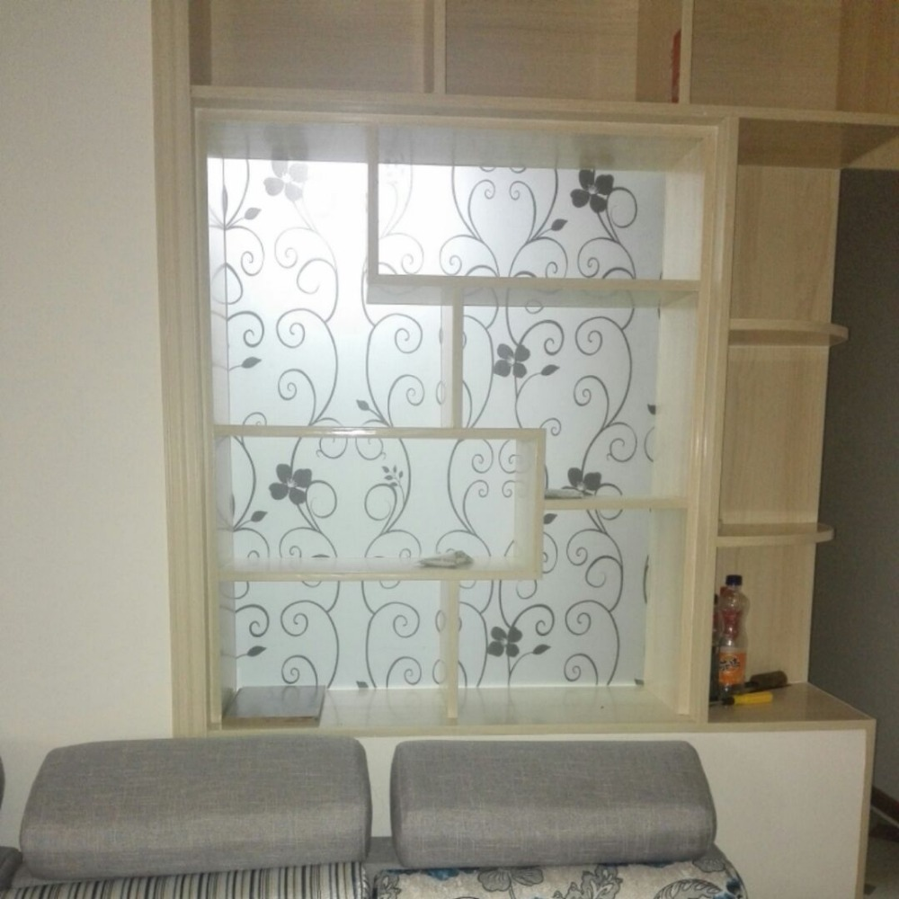 line Shop 45 100 CM Matt Opaque Glas Fenster Dekorfolien Privacy