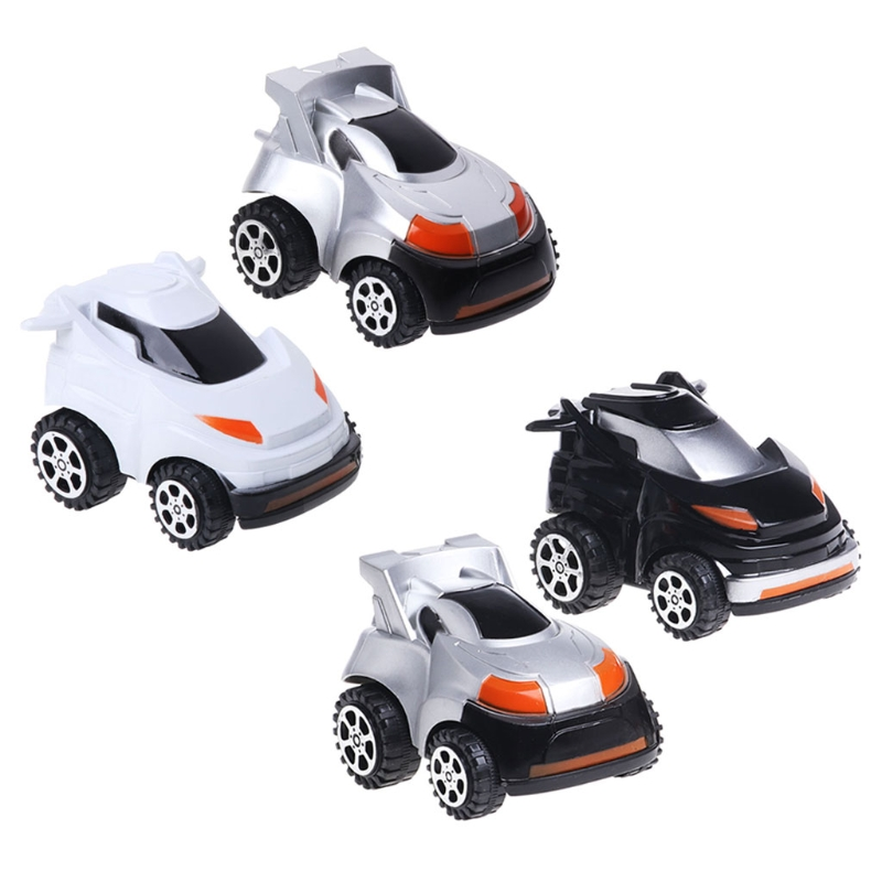 360 Degrees Rotation Upright Stunt Inertial Car Education Toy Gifts Kid Baby Toy-M35