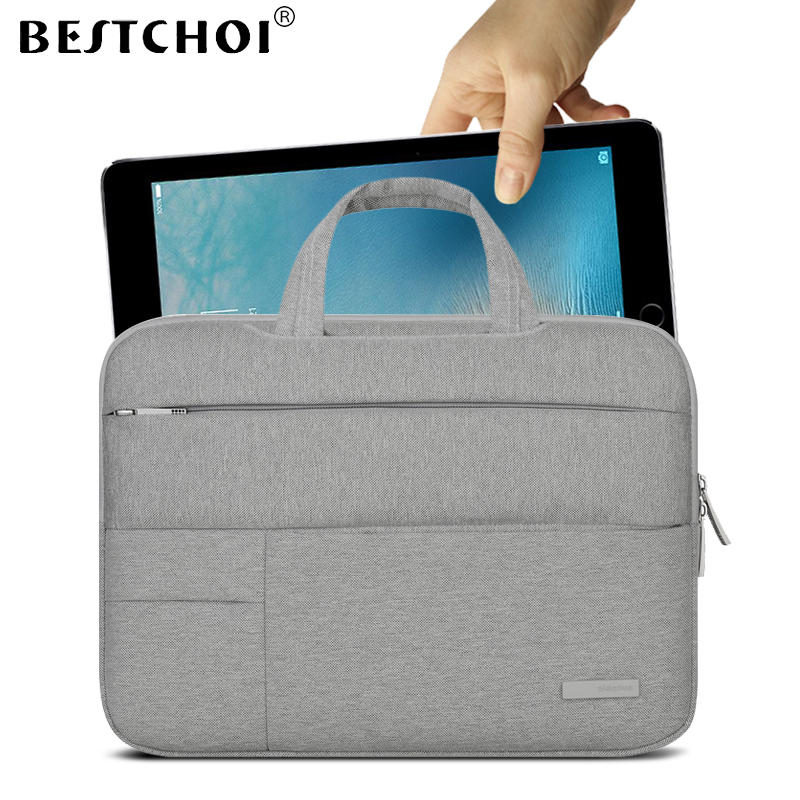 BESTCHOI Tablet Sleeve Case for Apple iPad Pro 9.7 10.5 12.9