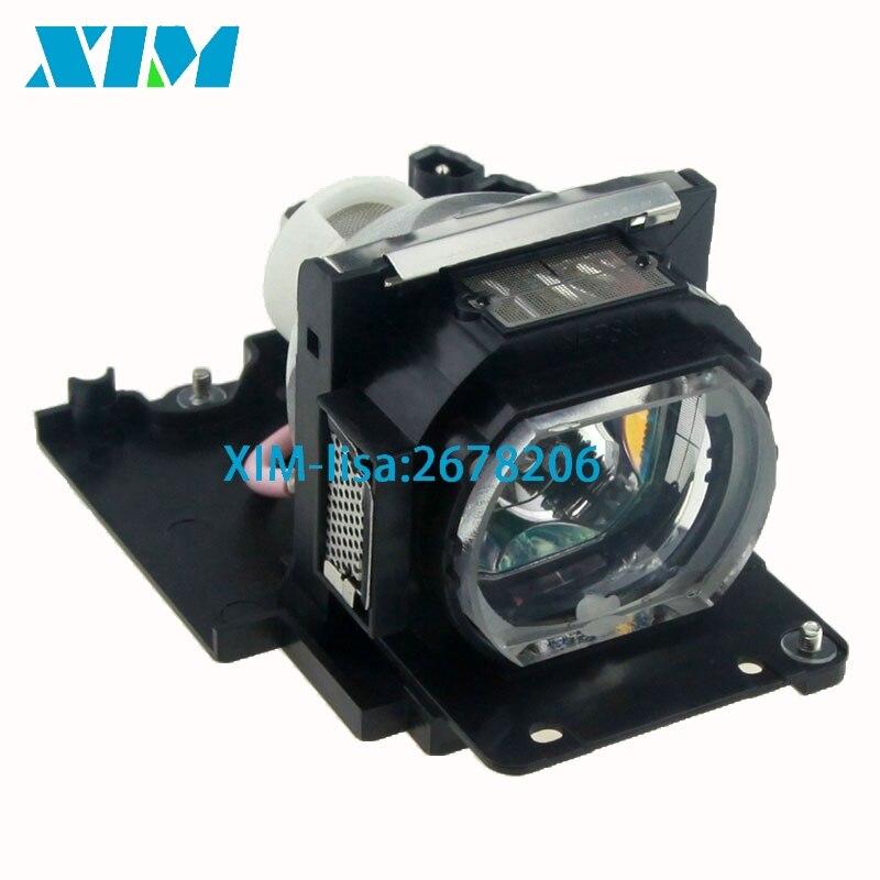 VLT-XL8LP Lampe De Projecteur De Rechange Avec Logement VLT-XL8LP Pour Mitsubishi LVP-HC3/LVP-XL4U/LVP-XL8U/LVP-XL9U/SL4U/XL4U - 2