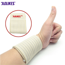 1PcsProfessional High Elastic Adjustable Nylon Wrist Knee Ankle Elbow Calf Arm Support Wrap Bands Brace Bandage Z11201