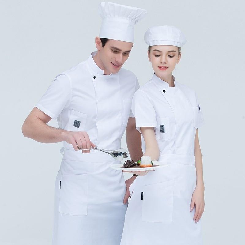 Voedsel Daxico Uniformen Restaurant