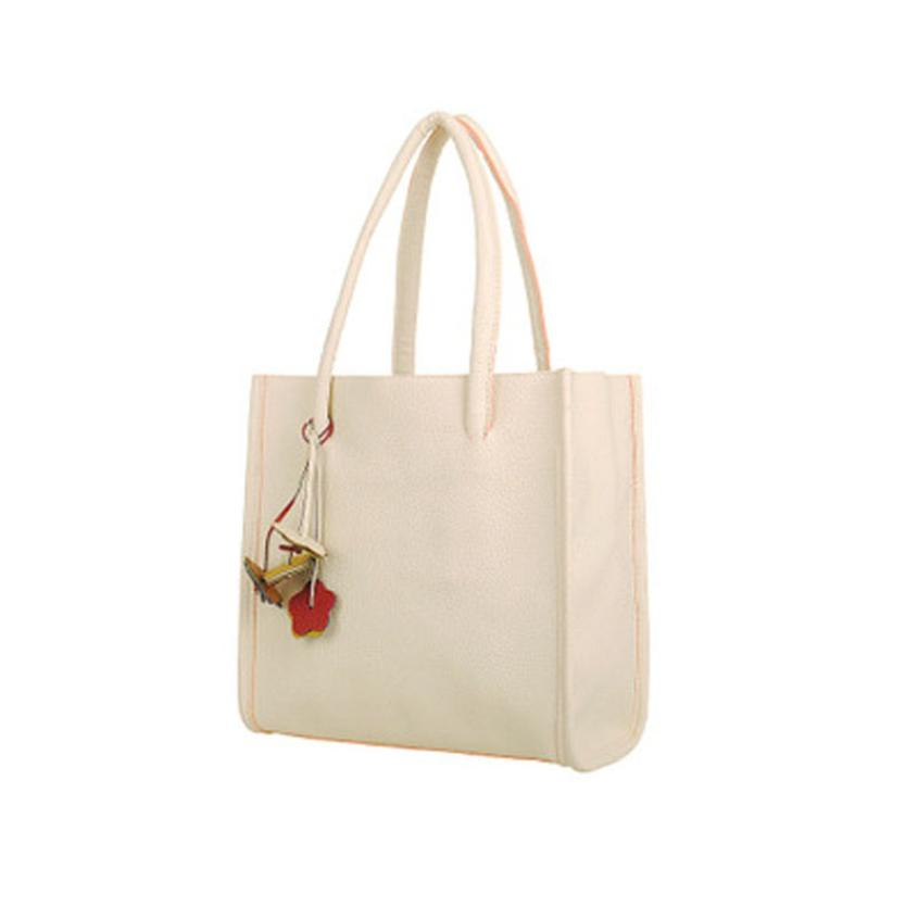 Compare Prices on White Handbag Leather- Online Shopping/Buy Low ...