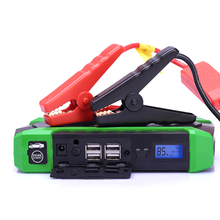 JKCOVER Jump Starter 12V Portable Starter Power Bank 800A Car Charger Car Battery Booster Buster Diesel Petrol Starting Device