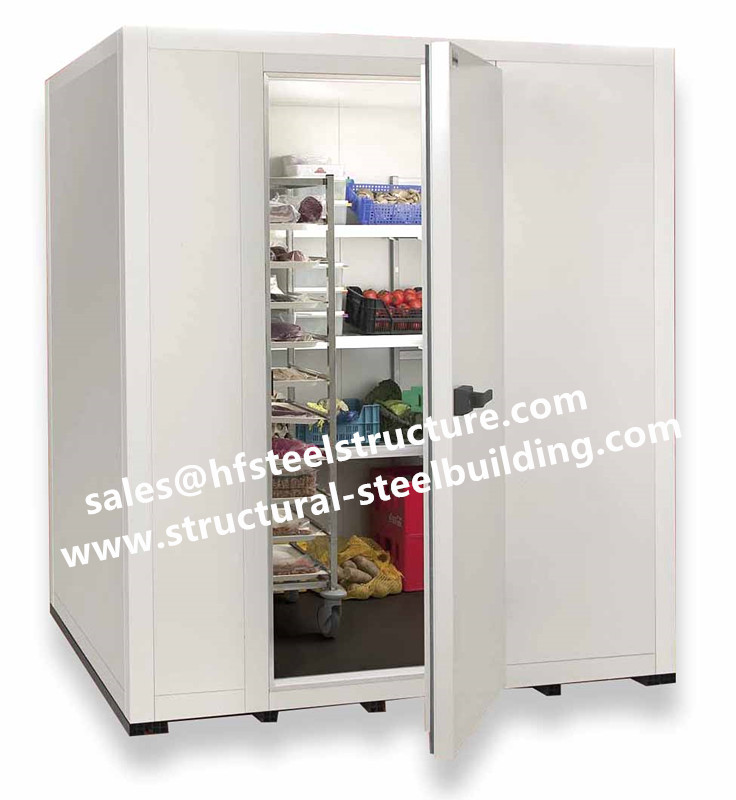 Fruit And Vegetable Cold Room, Walk In Cold Storage And Freezer With Lowest Price And High Quality