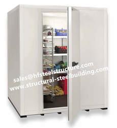 Фруктов и овощей холодной комнате, ходить в холодного хранения и морозильная камера с Самая низкая цена и высокое качество
