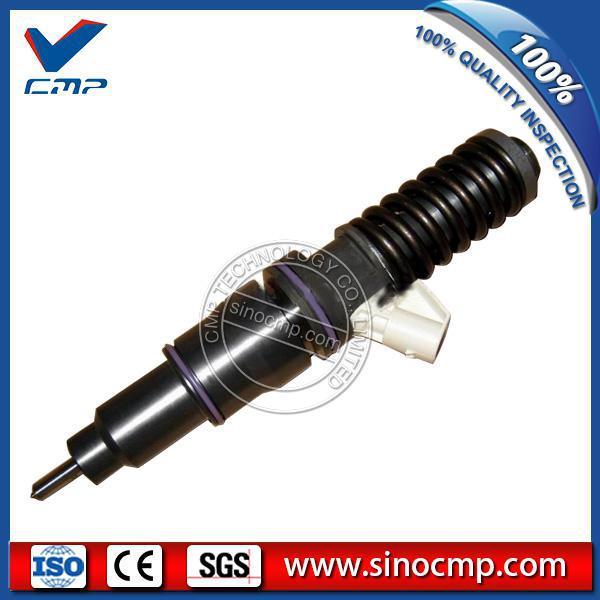 EC330BLC Diesel Fuel Injector VOE20440388 20440388 For Volvo excavator