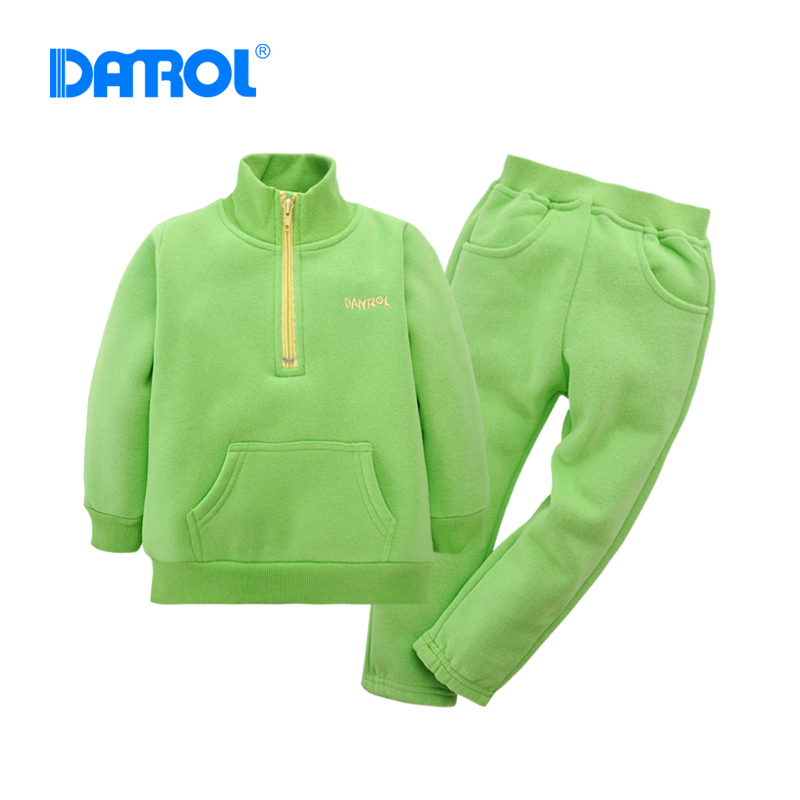 Soft-Active-Solid-Baby-Boy-Girl-Hoodies-Sets-Fleece-Long-Sleeve-Stand-Collar-With-Zipper-Long-Pants-Children-Sport-Suit-DR0186-1