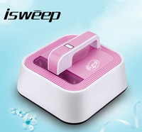 Mini Mattress UV Vacuum Cleaner For Home Free Shipping Aspirator Home Appliances Mites Killing Collector
