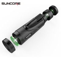 2019 New Monocular Telescope 12*50 High Magnification HD Mini Monocular Outdoor Hunting Camping Scopes