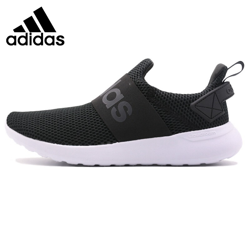Original New Arrival 2018 Adidas NEO Label CF LITE RACER ADAPT Unisex Skateboarding Shoes SneakersOriginal New Arrival 2018 Adidas NEO Label CF LITE RACER ADAPT Unisex Skateboarding Shoes Sneakers