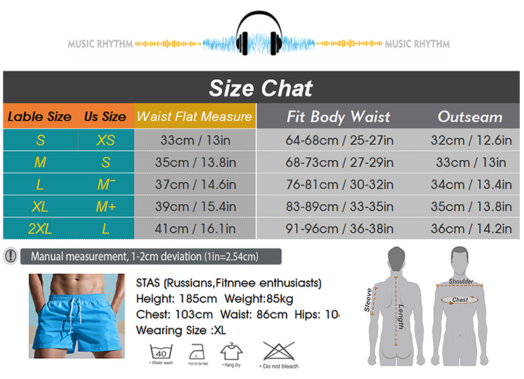 Aimpact Quick Dry Board Shorts for Men Summer Casual Active Sexy BeachSurf Swimi Shorts Man Athlete Gymi Home Hybird Trunks PF55 6