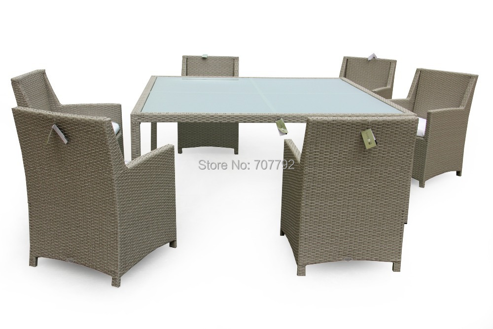Hot sale SG 054C Urban new style outdoor furniture table and chairs ...