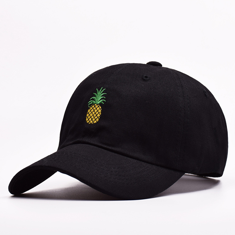New Classic Baseball Cap pineapple Snapback Hat For Women Caps Summer Sun Hat Snapback Caps Sport Cap Casual Man Baseball Hat gold embroidery crown baseball cap women summer cap snapback caps for women men lady s cotton hat bone summer ht51193 35