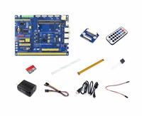 Raspberry Pi Compute Module 3 Lite Accessory Pack Type A No CM3L With DS18B20 Power Adapter
