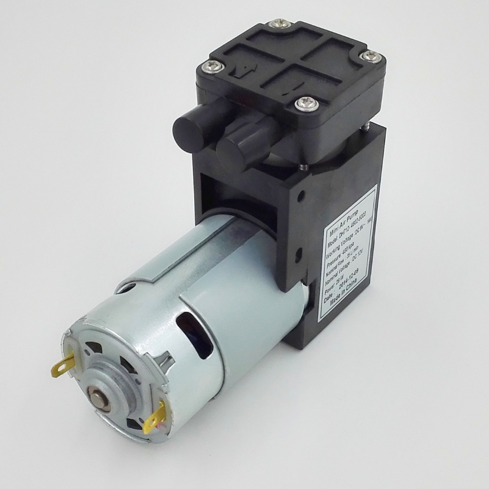 40l M Flow 3760mmhg Pressure Electric Micro Piston Pump With Brush Motor Dc In Pumps From Home Improvement On Aliexpress Alibaba Group
