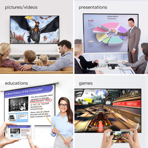 Image 5 - GGMM Mini bâton de télévision Android HDMI Dongle HD 1080P sans fil WiFi Dongle affichage Miracast 5G haute vitesse AirPlay DLNA pour YouTube ios