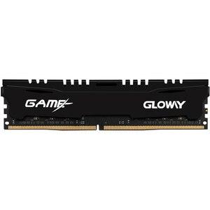 Image 2 - Gloway Stk Serires Ram Dimm Ddr4 16Gb 8Gb 2400Mhz Memoria Ram Voor Desktop Pc Computer Levenslange Garantie