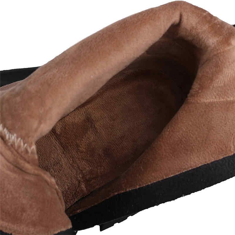 MORAZORA 2020 echtem leder stiefel frauen zipper kniehohe stiefel warme herbst winter plattform stiefel platz high heels schuhe