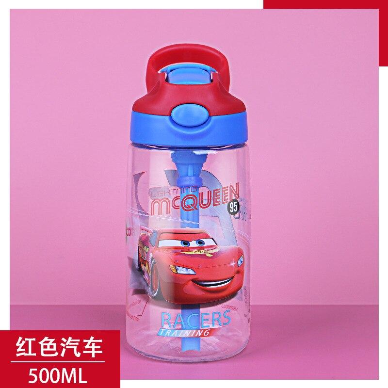 crianças meninos carros meninas protable garrafa