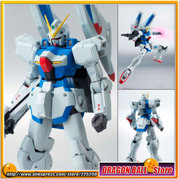 Japan Anime V-GUNDAM Original Bandai Tamashii Nations Robot Spirits Action Figure No.176 - VICTORY DASH GUNDAM original bandai tamashii nations robot spirits exclusive action figure rick dom char s custom model ver a n i m e gundam