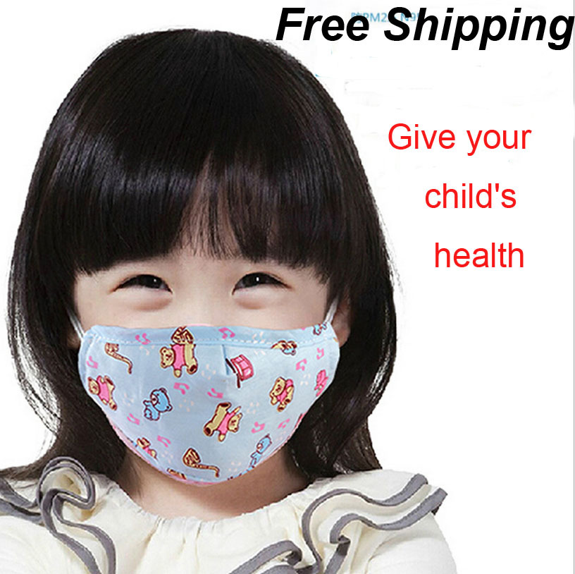 Windproof Mouth Mack Breathing Surgical Muffle Anti Winter Face