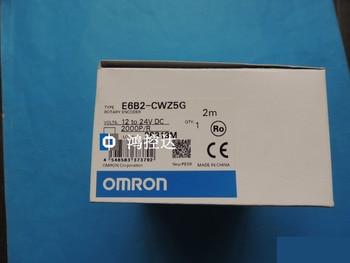 New original   encoder E6B2-CWZ5G 2000P/R