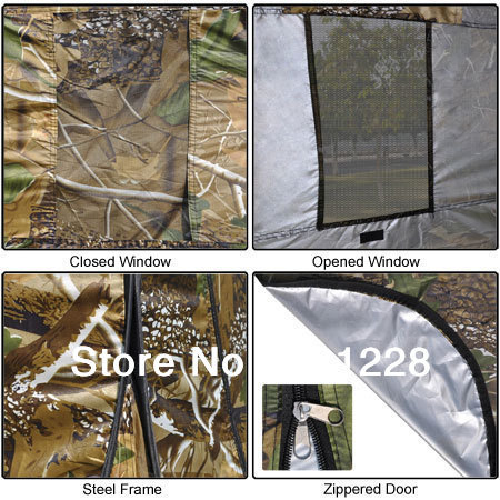 2016 Hot sale Portable Privacy Shower Toilet Camping Pop Up Tent Camouflage/Photography single hide/wc tent