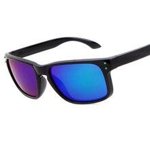 2017 Calientes Gafas de sol Polarizadas gafas de Sol 9102 de Marca para Hombre Gafas gafas Cuadrado gafas de Sol 100% UV400 gafas de sol mujer