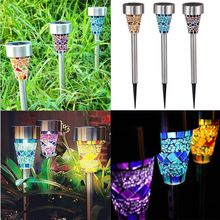 Buy automatic outdoor lights and get free shipping on aliexpress led solar garden lights solar garden lights automatic sensor function night decoration outdoor lightingchina workwithnaturefo